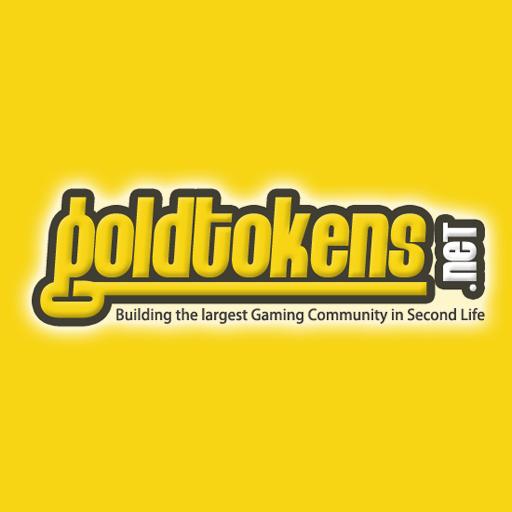 goldtokens.net - Goldtokens Gaming Network es el lugar para ganar dólares Linden en Second Life. Los propietarios de Second Life aumenten su tráfico.